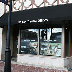 Writers Theatre Administrative Offices