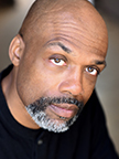 Kenneth Johnson headshot