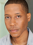 Namir Smallwood headshot
