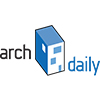 Arch Daily logo