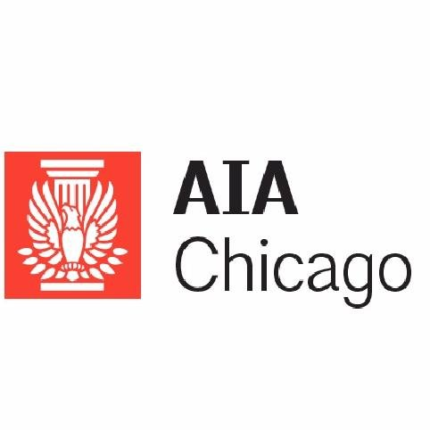 AIA Chicago Logo