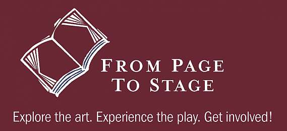 From Page to Stage Series