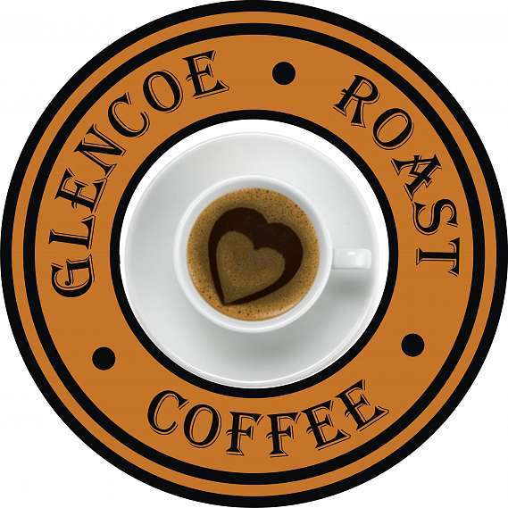 Glencoe Roast Coffee logo