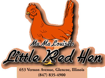 Little Red Hen logo