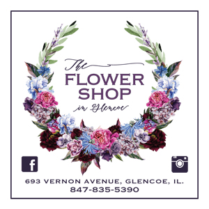 The Flower Shop in Glencoe