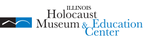 Illinois Holocaust Museum & Education Center logo