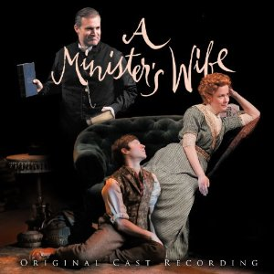 A Minister's Wife CD cover