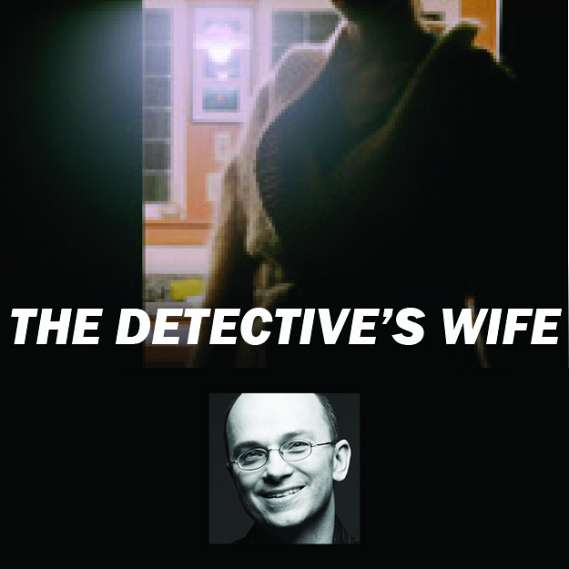 The Detective's Wife image