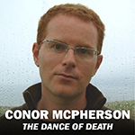 Conor McPherson headshot