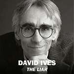 David Ives headshot
