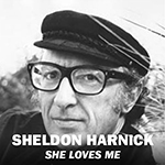 Sheldon Harnick headshot