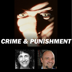 Crime and Punishment image