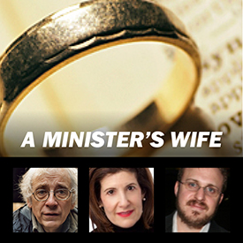 A Minister's Wife image