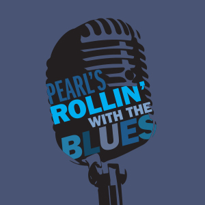 Pearl's Rollin' With the Blues