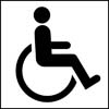 Wheelchair Accessibility icon